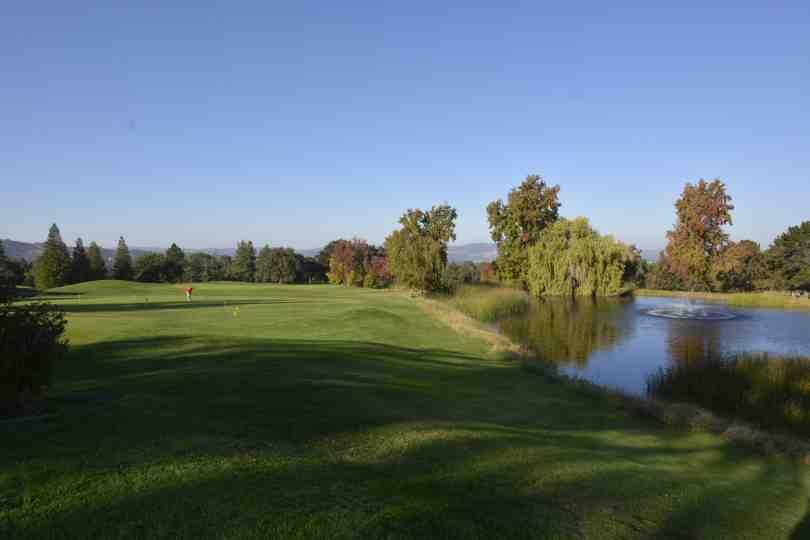 Boundary Oaks Golf