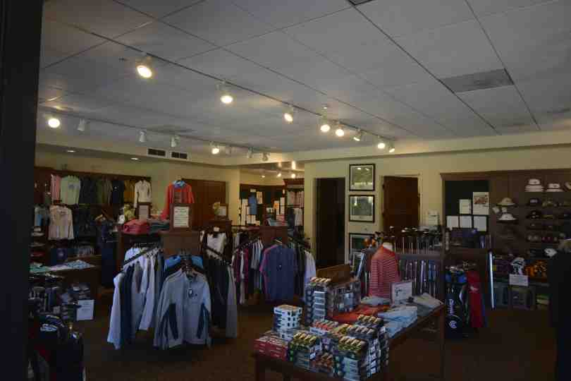 Creekside Pro Shop