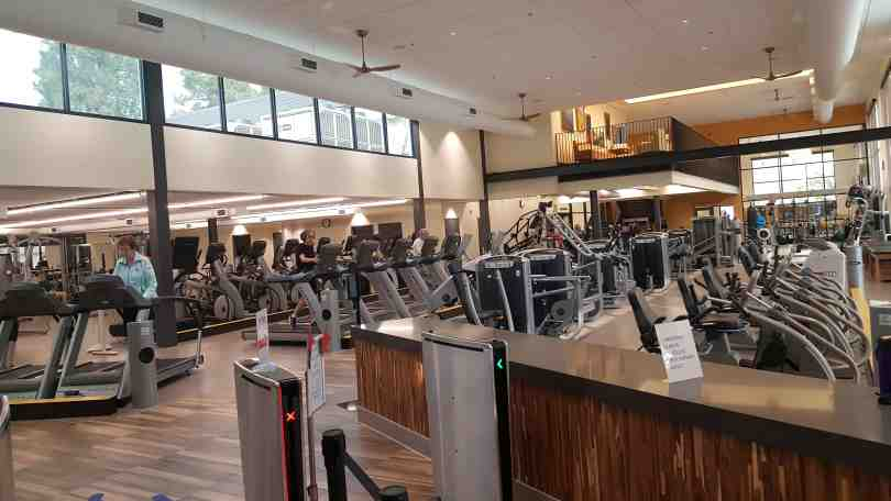 Del Valle Tice Creek Fitness 1
