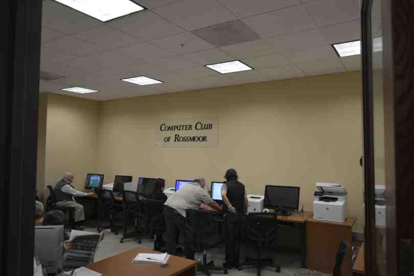Gateway Computer Club Rossmoor