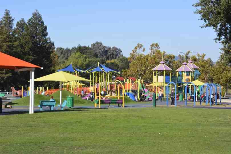 Heather Farms Playground