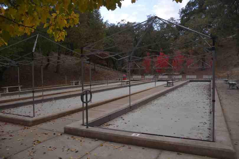 Hillside Bocce Fall 2